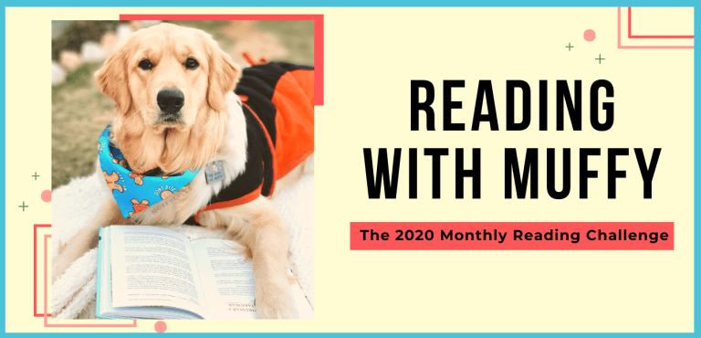 2020 #ReadingWithMuffy