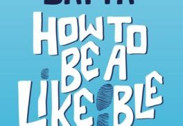 How to be a Likeable Bigot by Naomi Datta #TBRChallenge2020 #icdreams
