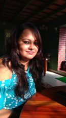 Author Aniesha Brahma icdreams
