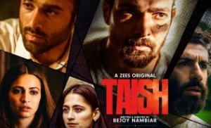 #AnythingForFamily Desi Drama meets stylish mystery in #TAISH on #ZEE5 – Trailer review on #icdreams