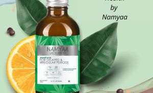 Women Health – Irregular Periods – Ayurveda Solution by Namyaa
