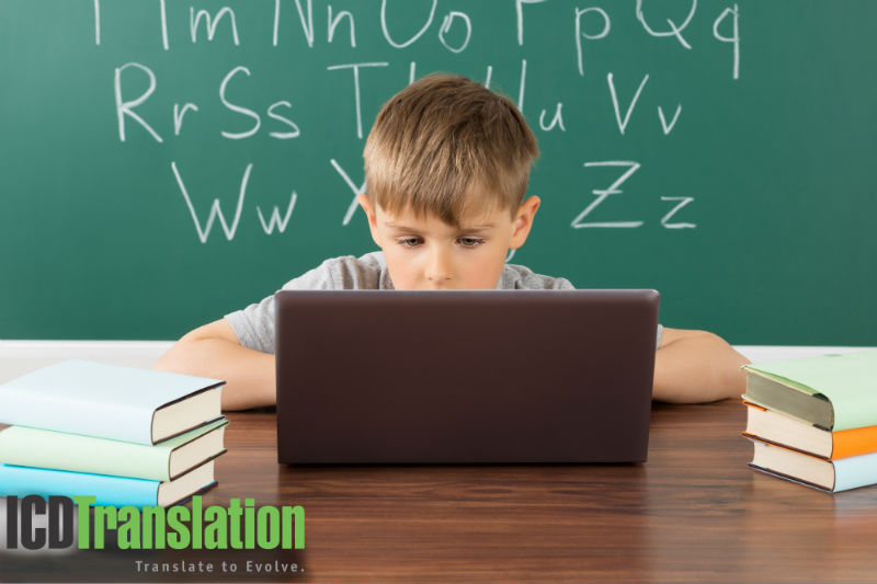 E-Learning for Kids – Can it Replace the Classroom?