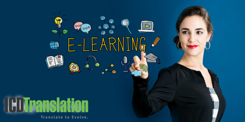 E-Learning Localization – It's All About the Details