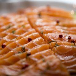 Как вкусно приготовить хе из горбуши по-корейски
