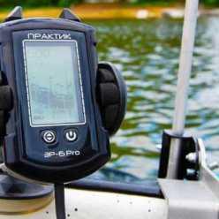 Рейтинг эхолотов для рыбалки