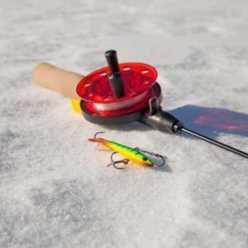 Рыболовная оснастка: виды оснастки, правильный подбор, монтаж