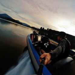 Рыбалка на Днестре: лучшие места