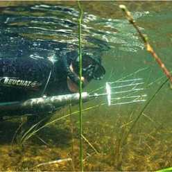 Подводная охота в Ленинградской области: лучшие места