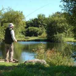 Каша для рыбалки - как приготовить?