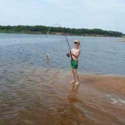 Рыбалка в Муроме: особенности