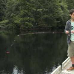 Морская и озерная рыбалка на Пхукете: отзывы