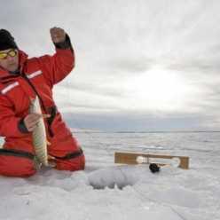Рыбалка в Приморье: где и кого ловить