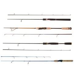 """Спиннинги """"Косадака"""" - отличный рыболовный инструмент"""