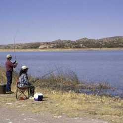 Как ловить рыбу новичку. Некоторые основы рыбной ловли.