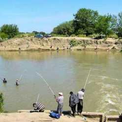 Рыбалка в Дагестане: особенности мест ловли
