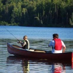 Рыбалка дикарем в Карелии: отзывы. Куда поехать в Карелию на рыбалку дикарем