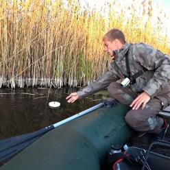 Оставил жерлицы без присмотра и вот что произошло! Рыбалка осенью на жерлицы. Рыбалка на спиннинг.