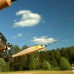 Платная рыбалка в Минской области. Где лучше?
