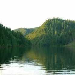 Красноярское море – искусственное водохранилище. Увлекательная рыбалка на промысловые породы