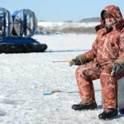 Рыбалка во Владивостоке: что и где ловится, советы и секреты рыбаков