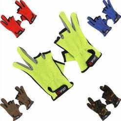 Неопреновые перчатки для рыбалки. Идеальные перчатки рыбака - какие они должны быть?