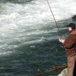 Отдых и рыбалка в Горном Алтае. Особенности рыбалки в озерах и реках Алтая
