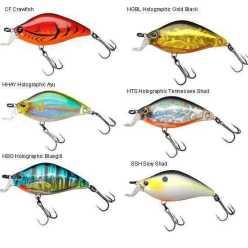 Воблер Yo Zuri - качественные снасти-приманки для любителей рыбалки