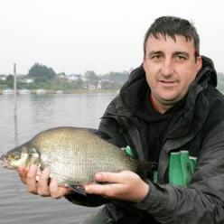 Рыбалка на тирольскую палочку