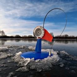 ПЕРВЫЙ ЛЁД 2019/2020! Рыбалка на жерлицы. Рыбалка на балансиры.