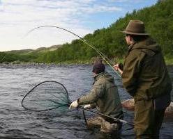 Увлекательная рыбалка в Пермском крае