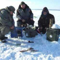 """Клуб активной рыбалки """"Налим"""": места для рыбалки, советы начинающему рыбаку"""