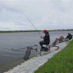 Рыбалка в Днепропетровской области: где рыбные места?