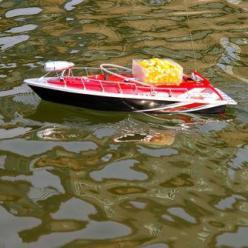 Стоит ли делать кораблик для рыбалки своими руками?