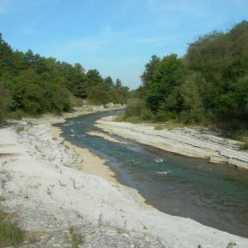 Река Подкумок: описание, рыбалка, фото