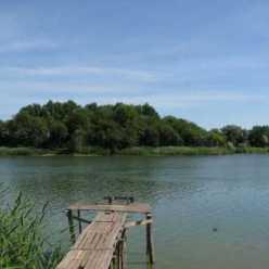 Рыбалка в Харьковской области: лучшие места