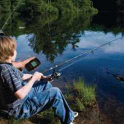 Как выбрать эхолот для рыбалки зимой и летом: советы и отзывы экспертов