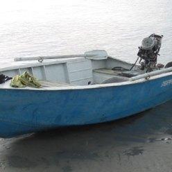 Лодка «Сибирячка»: описание, характеристики, фото