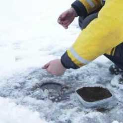 Зимняя прикормка для рыбалки своими руками