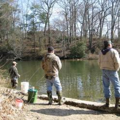 Ловля окуня в ноябре на спиннинг. Практические советы по ловле окуня