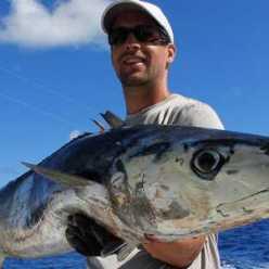 Рыбалка в Доминикане: особенности, советы, фото