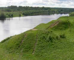 Реки России: рыбалка на Волхове