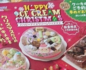 サーティワンのアイスケーキに賞味期限はあるの?