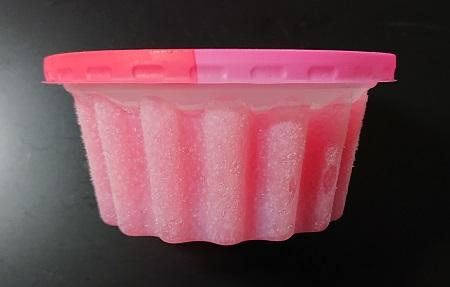 かき氷のカップのギザギザはなぜある なみなみになってる理由は?