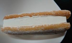 ふわふわケーキサンド レアチーズケーキ
