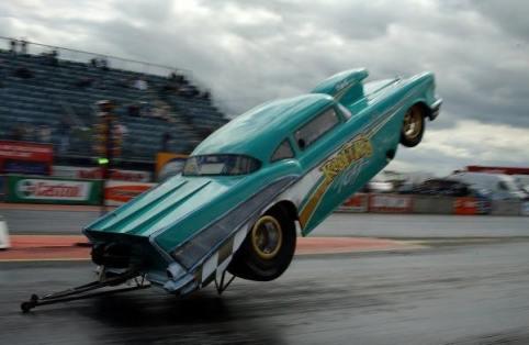 Pro Modified '57 Chevy - 2004