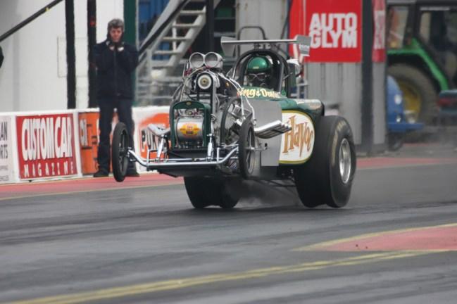 Nostalgia Drag Racing - 2006