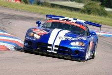 I.C.E.-built GT3 V10 Viper