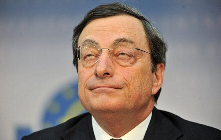 Image result for mario draghi