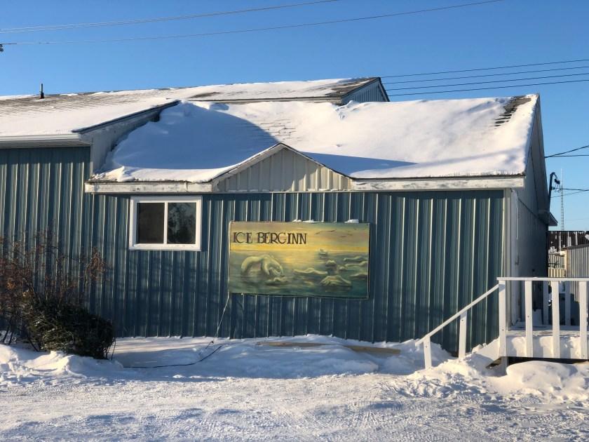 Ice Berg Inn
