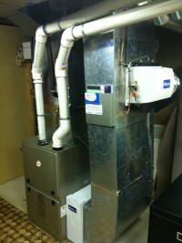 Iceberg Refrigeration & Mechanical Inc. :: Furnace ...